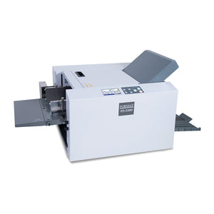 FD 3300 Air Suction Document Folder