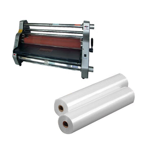 "27"" Wide Roll Laminator Starter Kit"