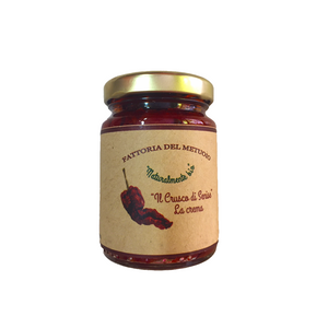 Cruschi Peppers Cream 100 gr.