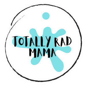 Totally Rad Mama
