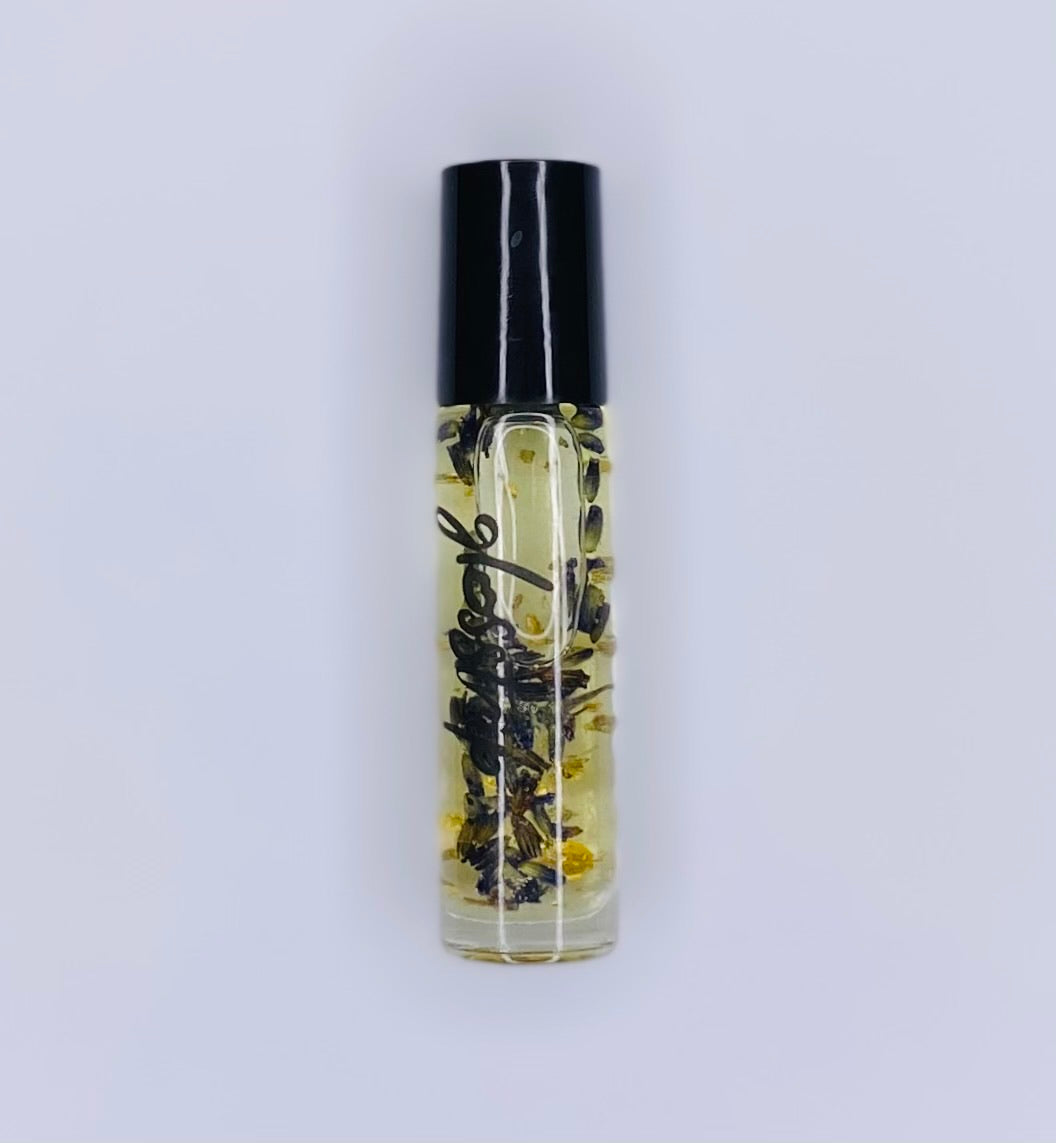 Lavender Crown Lip Oil