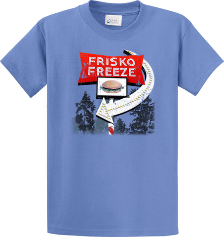 Frisko Freeze T-Shirt  #34102