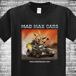 Mad Max Kangaroo T-Shirt