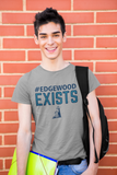 Edgewood Exists T-Shirt  #31713