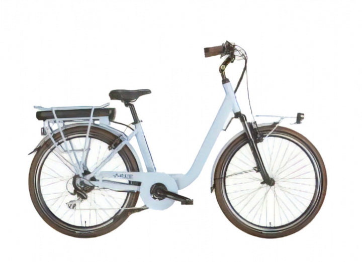 Pulse Ladies Electric Bike 26/28""