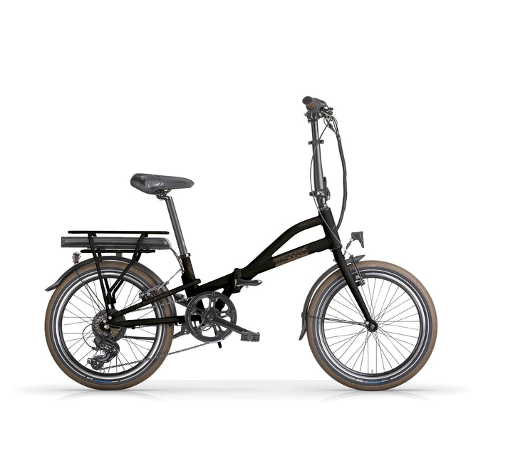 E-Metro Folding Electric Bike