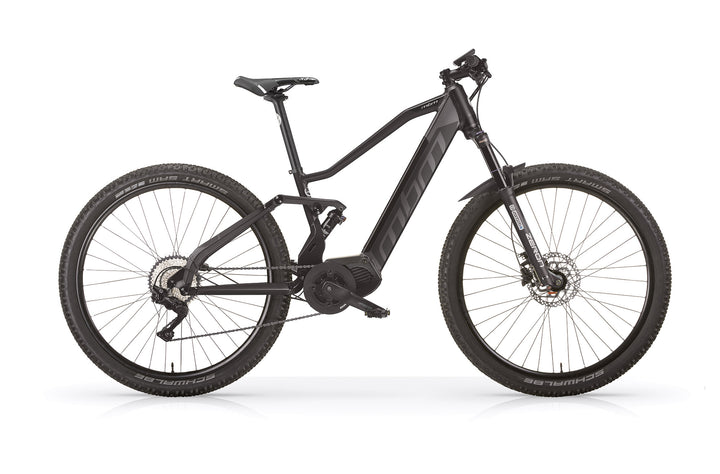 Hyperion 29er EMTB Full Suspension