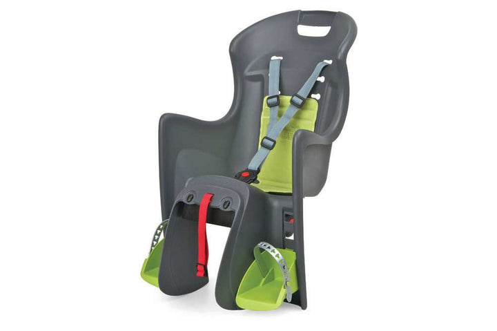 Snug Carrier Fitting Child Seat