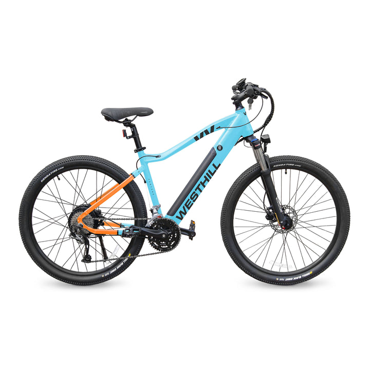 Venture Electric Mountain Bike