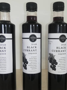 Viking Irish Blackcurrant Liqueur