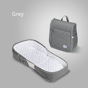 Portable Baby Travel Bed Bag