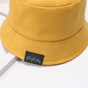 Sunblock Summer Bucket Hat