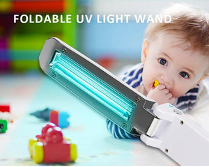 UV Nursery Sterilizer