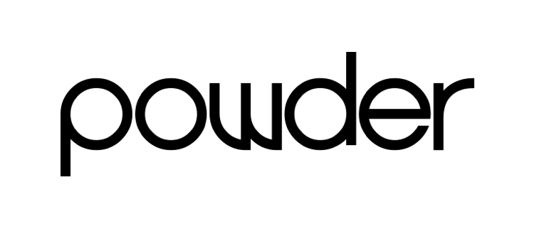Powder Magazine Logo