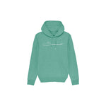 Load image into Gallery viewer, PREMIUM SIGNATURE HOODIE (MINT)