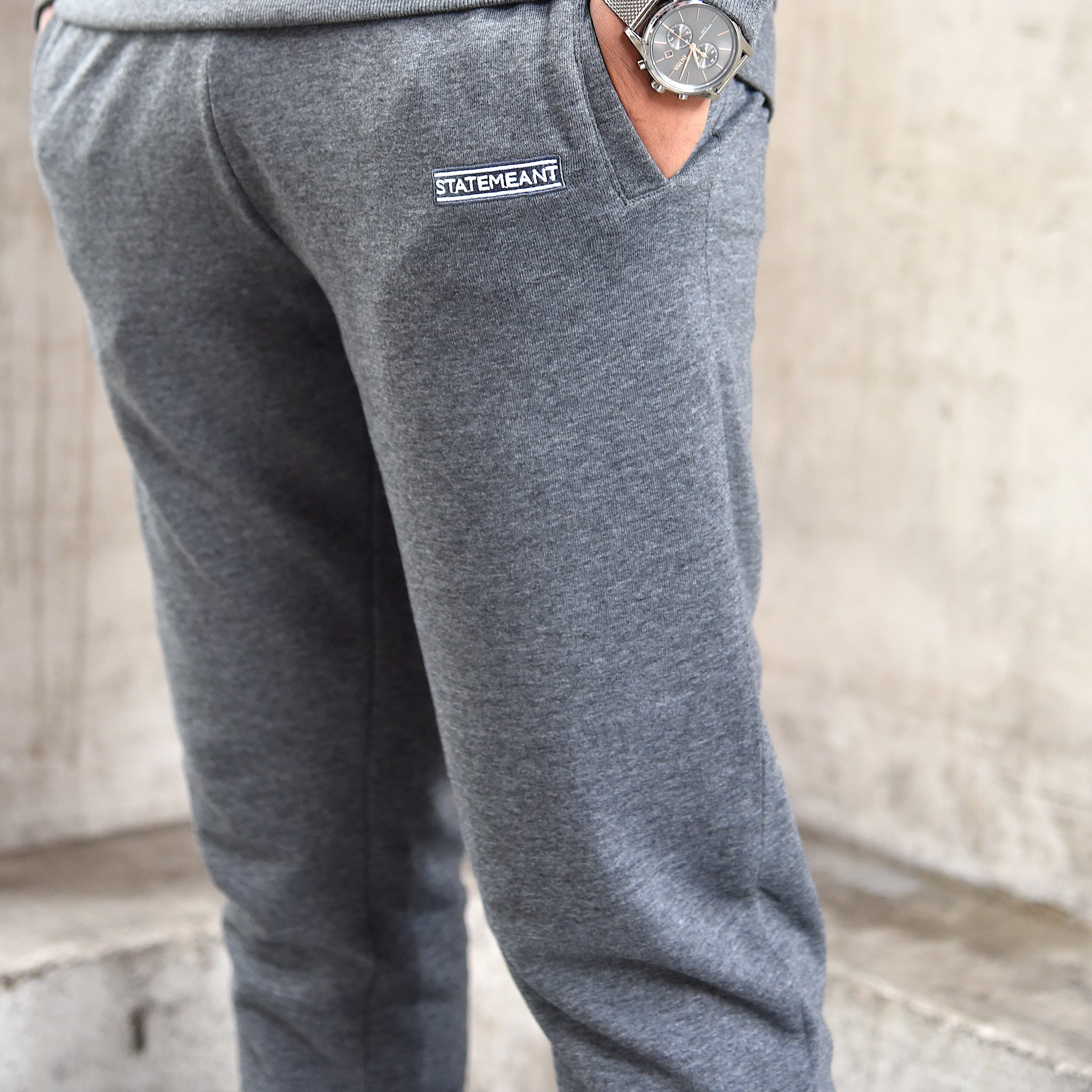 COMFORT TRACK BOTTOMS