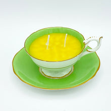 Load image into Gallery viewer, Teacup Candle