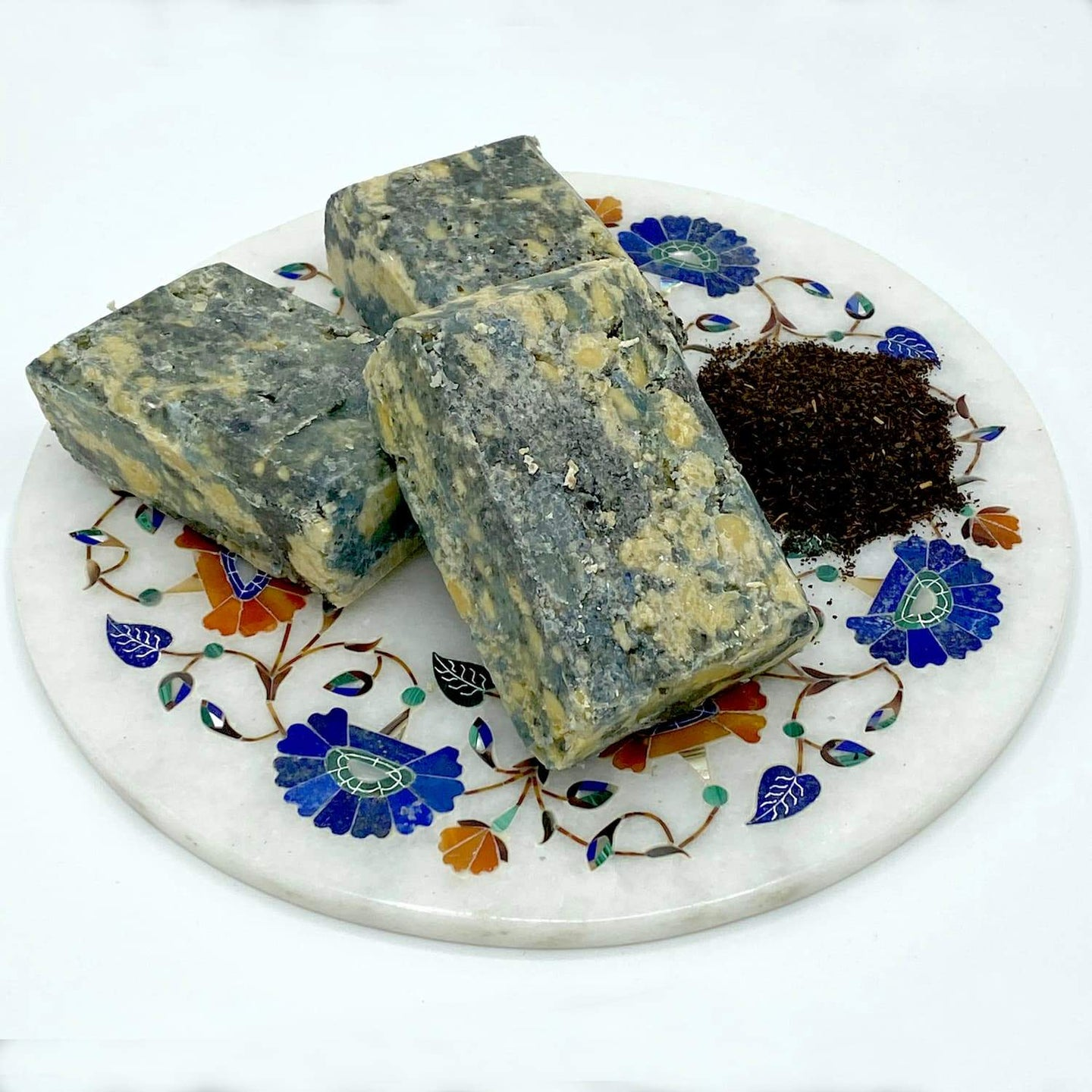 Black Tea Soap