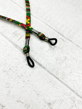 Load image into Gallery viewer, Boho Woven Glasses Leash Lanyard Chain 70cm (5 style choices)