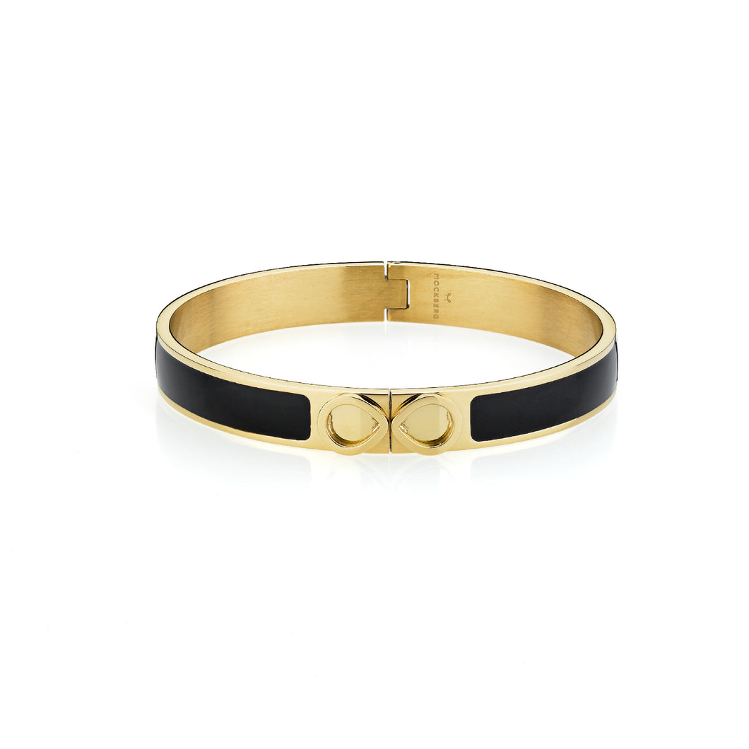 BY MARTINE BRACELET BLACK