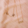 Layla Love Necklace