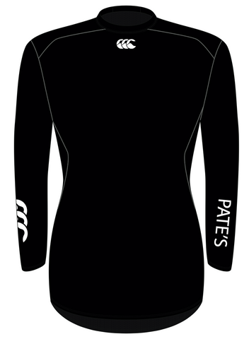 Pate's Long Sleeve Baselayer Top