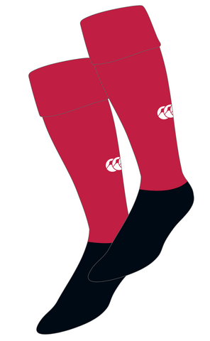 Pate's Girls Hockey Socks (Yr 7-10)