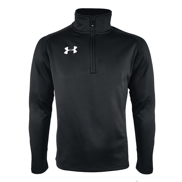UA Men's Armour Fleece ¼ Zip
