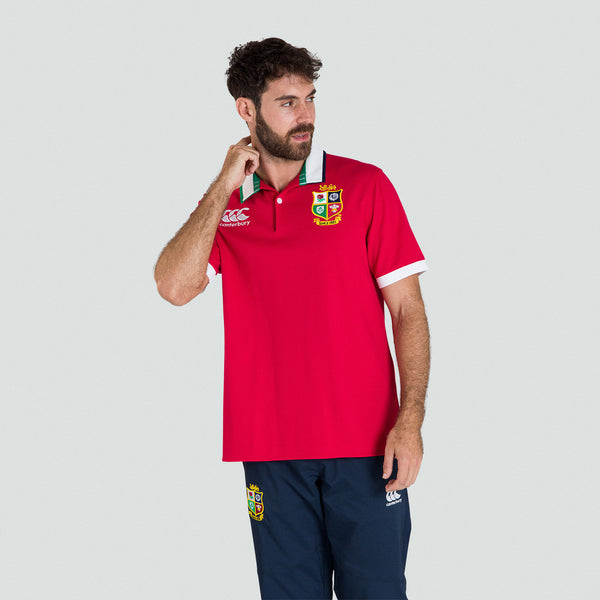 Lions Short Sleeved Classic Fit Jersey