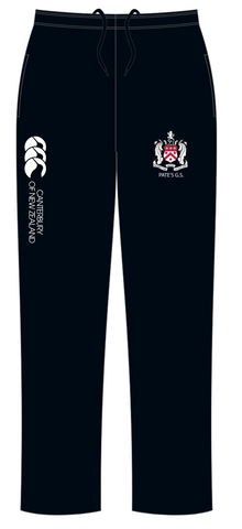 Pate's Tracksuit Bottoms
