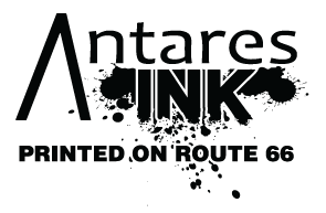 Antares Ink