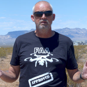 FAA Approved - Draco Aerial Shirt