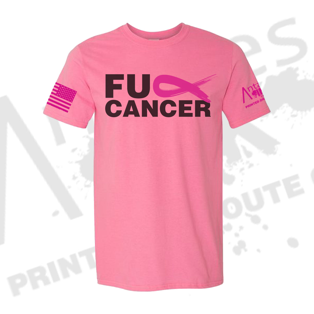 Pink FK Cancer - Breast Cancer Awareness