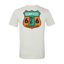 Load image into Gallery viewer, Giganticus Headicus® Logo Shirt