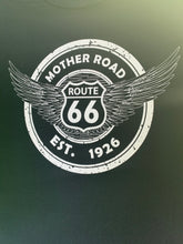 Load image into Gallery viewer, Route 66 Shield w/ Wings
