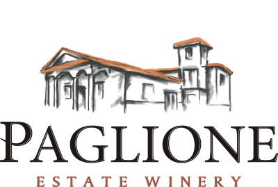 Paglione Estate Winery logo