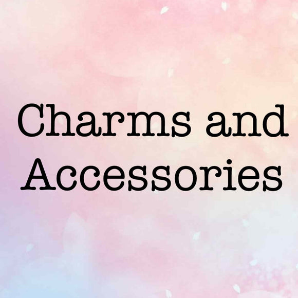Charms and accessories