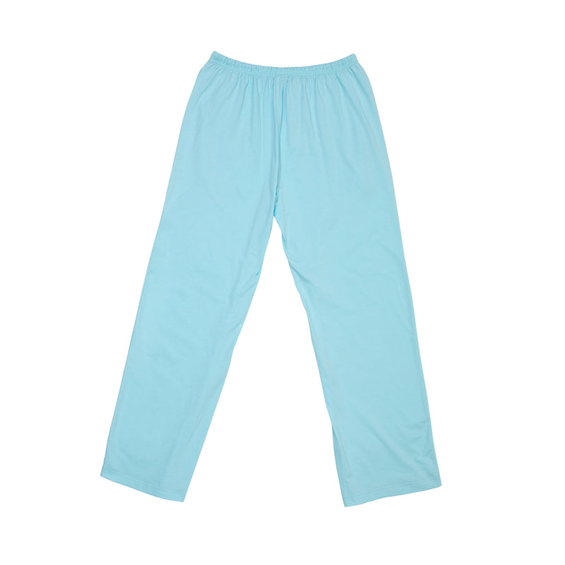 dusty blue long pants