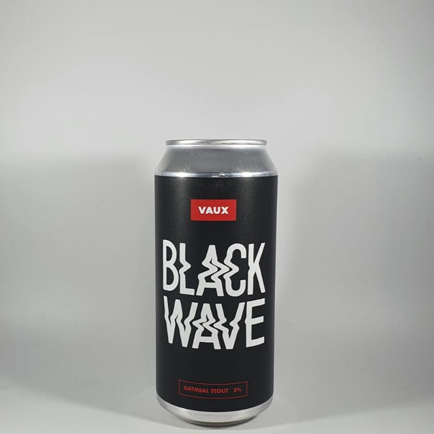 VAUX Brewery - Black Wave