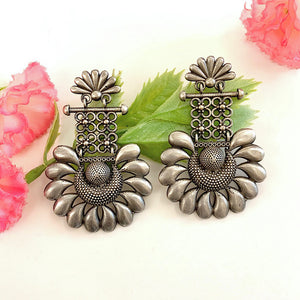 Gypsy Flora Earrings