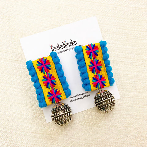 Tripper Earrings