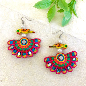 La Naturaleza Earrings