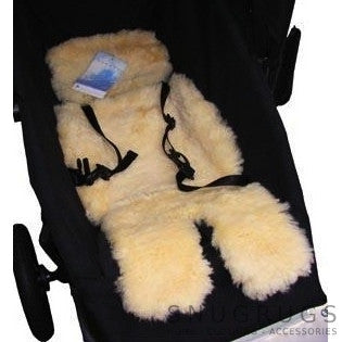 Sheepskin Buggy Fleece
