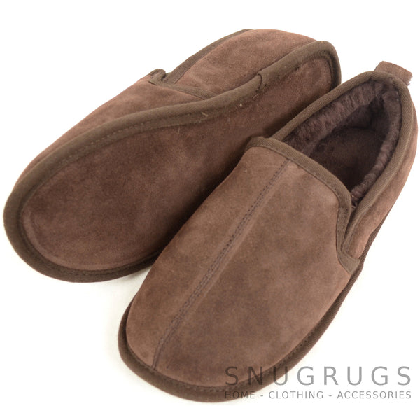 Leather Soft Sole Shoes For Kids