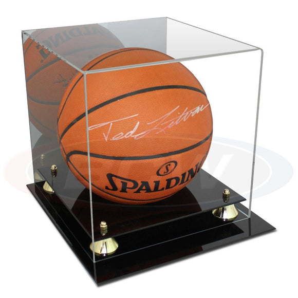 BCW Deluxe Acrylic Display Case - Basketball, Netball