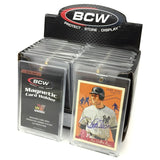 BCW Magnetic Card Holder 35pt