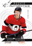 2018-19 Upper Deck SP NHL Hockey - Cello/Fat/Value Pack