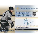 2019-20 Upper Deck SP NHL Hockey - Cello/Fat/Value Pack