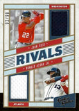 2019 Panini Leather & Lumber MLB Baseball - Blaster Box