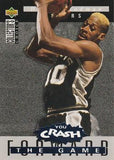 1994-95 Upper Deck Collector's Choice Series 2 NBA Basketball - Retail Pack